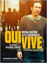 Qui vive FRENCH DVDRIP x264 2014