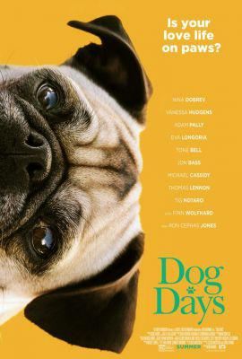 Dog Days FRENCH WEB-DL 1080p 2018