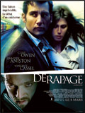 Dérapage Dvdrip French 2006