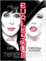 Burlesque FRENCH DVDRIP 2010