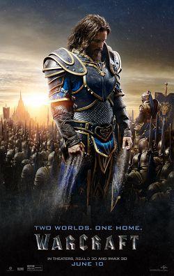 Warcraft : Le commencement PROPER VOSTFR WEBRIP 2016