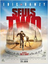 Seuls Two FRENCH DVDRIP 2008