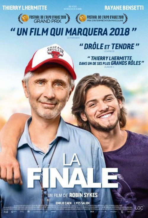 La Finale FRENCH DVDRIP x264 2018