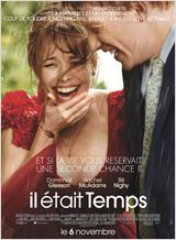 Il était temps (About Time) FRENCH BluRay 1080p 2013