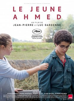 Le Jeune Ahmed FRENCH WEBRIP 720p 2019