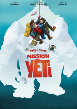 Mission Yéti FRENCH BluRay 1080p 2020