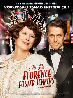 Florence Foster Jenkins FRENCH DVDRIP 2016