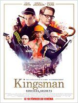 Kingsman : Services secrets VOSTFR DVDRIP 2015