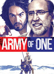 Army of One VO DVDRIP 2016