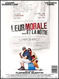 Leur morale... et la nôtre FRENCH DVDRIP 2008