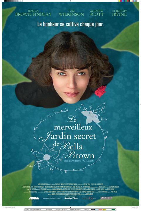 Le Merveilleux Jardin Secret de Bella Brown FRENCH WEBRIP 2017