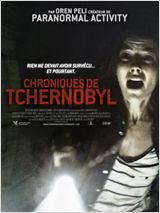 Chroniques de Tchernobyl (Chernobyl Diaries) FRENCH DVDRIP AC3 2012