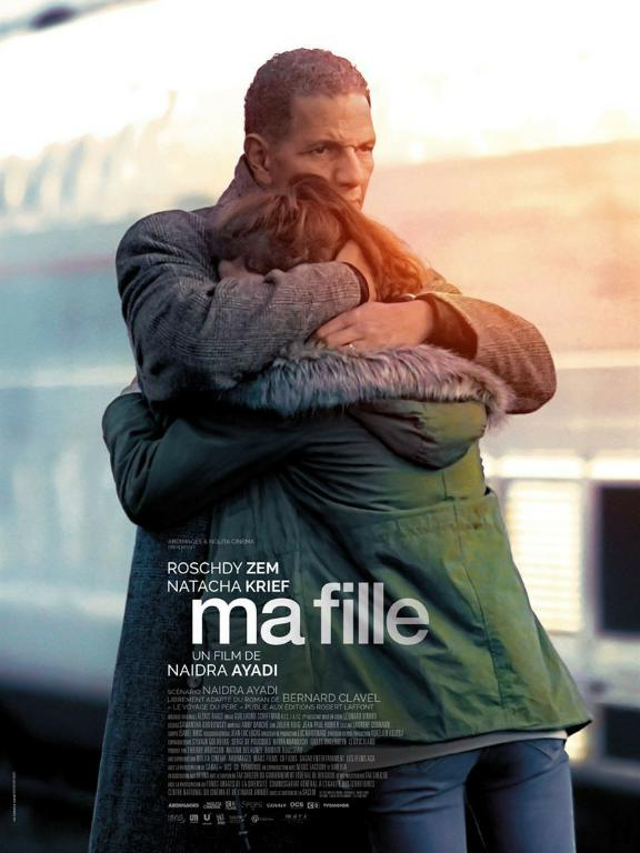 Ma fille FRENCH HDRiP 2019