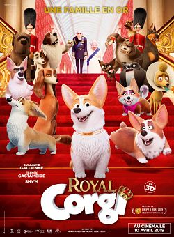 Royal Corgi FRENCH DVDRIP 2019