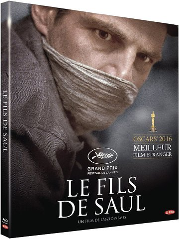 Le Fils de Saul FRENCH BluRay 1080p 2015