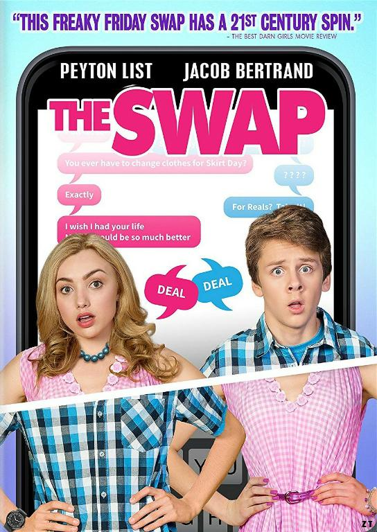 The Swap FRENCH WEBRIP 1080p 2018