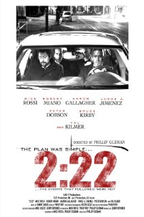 2:22 FRENCH DVDRIP 2011