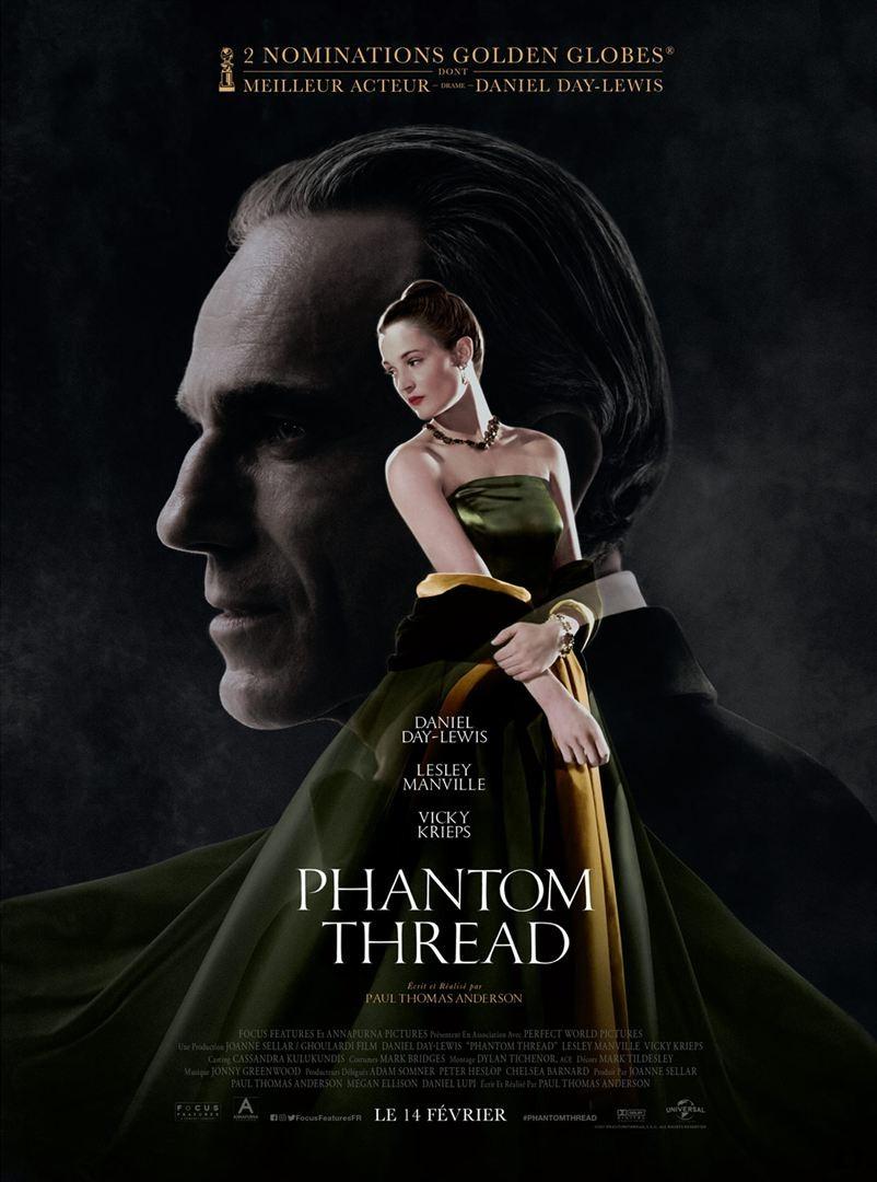 Phantom Thread FRENCH DVDRIP 2018