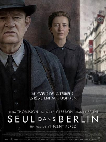 Seul dans Berlin FRENCH DVDRIP 2017