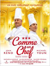 Comme un Chef FRENCH DVDRIP 2012