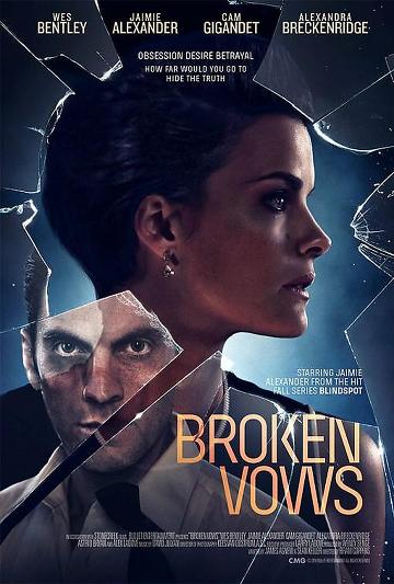 Broken Vows FRENCH DVDRIP 2016