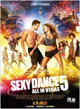 Sexy Dance 5 - All In Vegas FRENCH DVDRIP AC3 2014