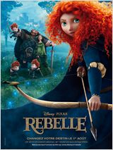 Rebelle (Brave) FRENCH DVDRIP 2012