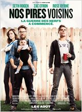Nos pires voisins (Neighbors) VOSTFR DVDRIP 2014