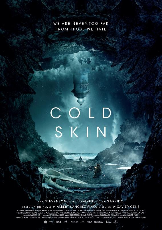 Cold Skin VOSTFR HDlight 720p 2018