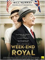 Week-end Royal (Hyde Park On Hudson) FRENCH DVDRIP 2013
