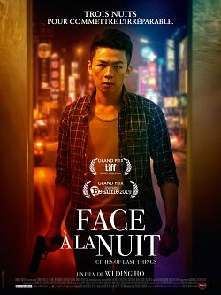 Face à la nuit FRENCH DVDRIP 2020