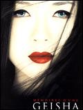 Mémoires d'une geisha Dvdrip Vo 2006