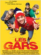 Les Gars FRENCH DVDRIP 2014