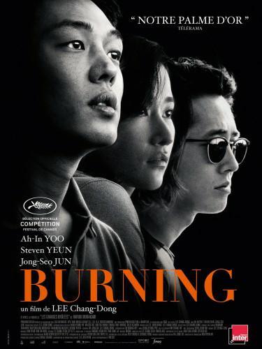 Burning VOSTFR DVDRIP 2019
