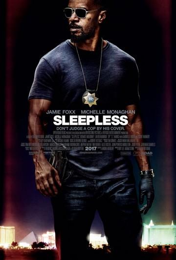 Sleepless FRENCH DVDRIP 2017