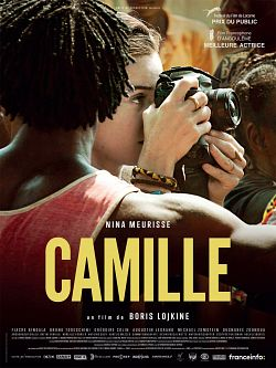 Camille FRENCH WEBRIP 1080p 2020