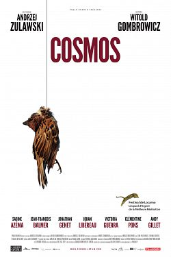Cosmos FRENCH DVDRIP 2015