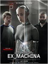 Ex Machina VOSTFR DVDRIP 2015