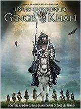 Les Dix guerriers de Gengis Khan FRENCH DVDRIP 2013