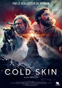 Cold Skin FRENCH BluRay 720p 2019