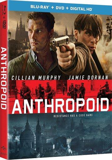 Anthropoid FRENCH BluRay 1080p 2016