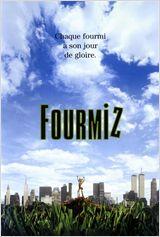 Fourmiz FRENCH DVDRIP 1998