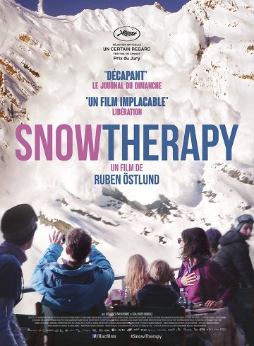 Force Majeure (Snow Therapy) FRENCH DVDRIP x264 2015