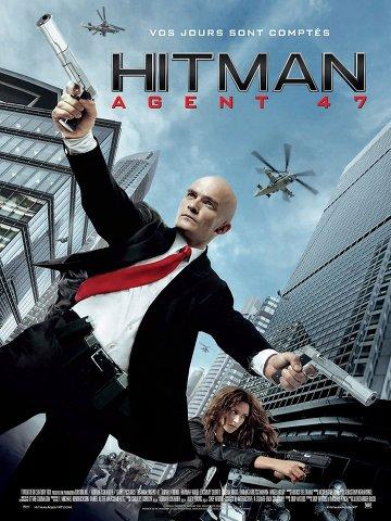Hitman: Agent 47 PROPER FRENCH DVDRIP 2015