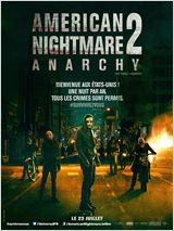 American Nightmare 2 (The Purge Anarchy) FRENCH BluRay 720p 2014