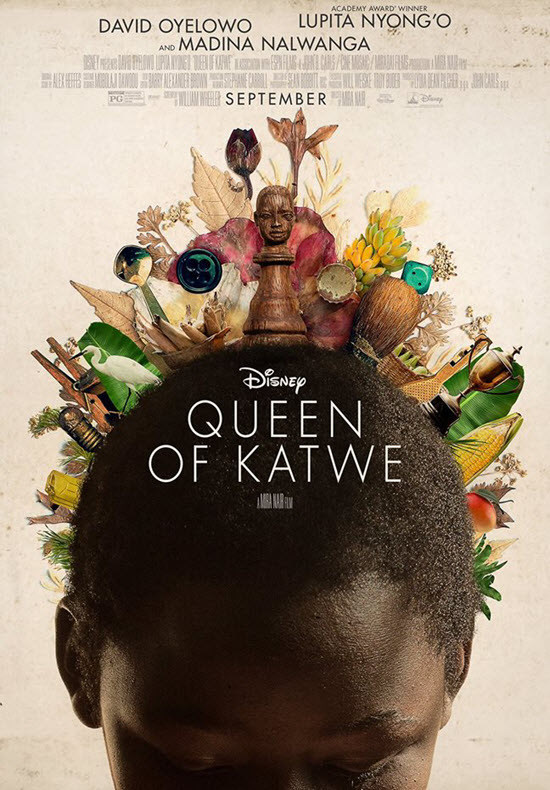 Queen Of Katwe FRENCH DVDRIP 2017
