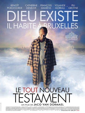 Le Tout Nouveau Testament FRENCH DVDRIP x264 2015