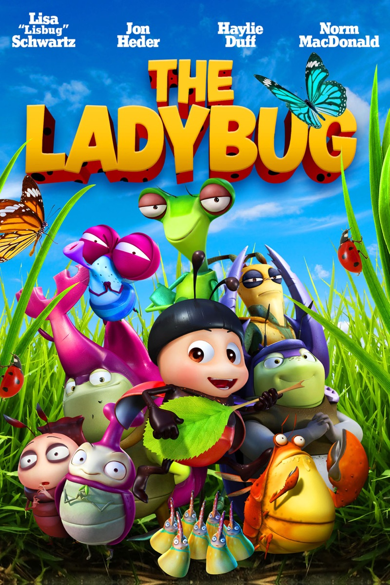 The Ladybug FRENCH WEBRIP 1080p 2019