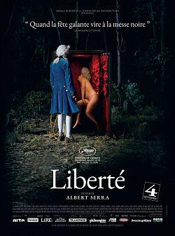 Liberté FRENCH WEBRIP 1080p 2020