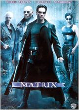 Matrix FRENCH DVDRIP 1999